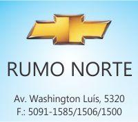 2013-Rumo Norte